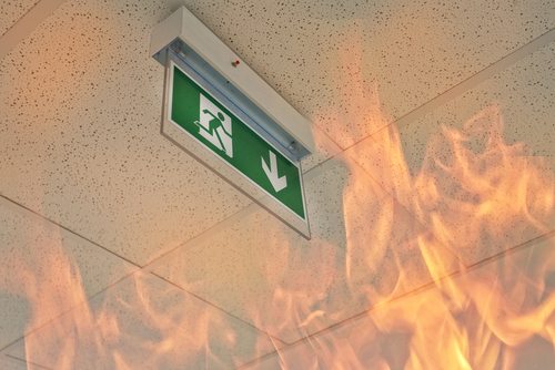 The Leading Cause of Office Fires