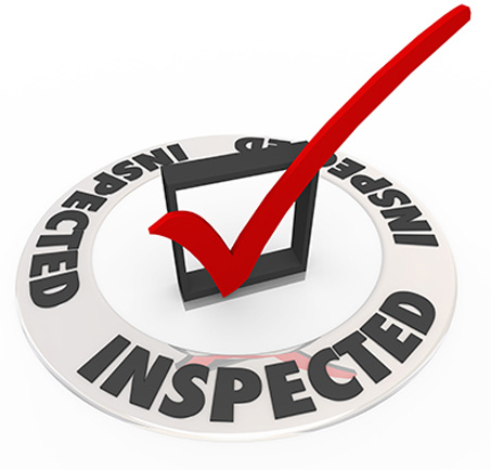 Inspections - Mike Green Fire