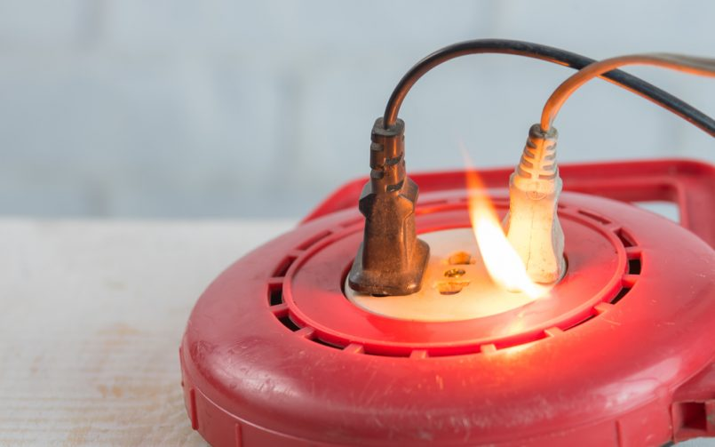 Reducing Fire Risks In Your Apartment