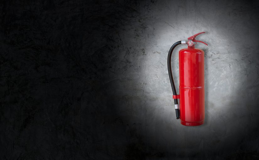 Fire Protection Products for Your Home